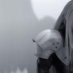 Final Fantasy VII: Advent Children -Reunion Files- Cover