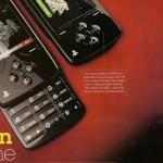 Sony Ericsson PSP Phone Scans
