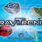 New Gravitronix Information