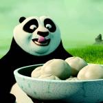 Kung Fu Panda Announced