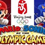 Mario & Sonic Olympics Sells 5 Million