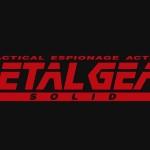 Metal Gear Mobile Released