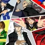 Famitsu: New Persona 4 Scans