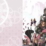 Famitsu: New Sigma Harmonics Details