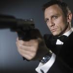 James Bond Using COD4 Engine