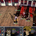 Penny Arcade Adventures PC Demo Released