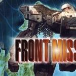 Front Mission 2089 Screenshots