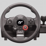 Gran Turismo 5 Wheel Unveiled