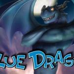 Blue Dragon Plus Screens