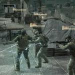 Metal Gear Solid Online Details